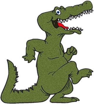 или танцующий крокодил картинки курса изучить