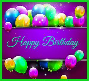 Free Birthday Graphics Birthday Animations