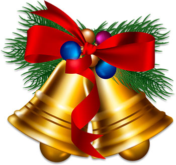 Christmas Bell Images.Free Christmas Bells Christmas Graphics Clipart