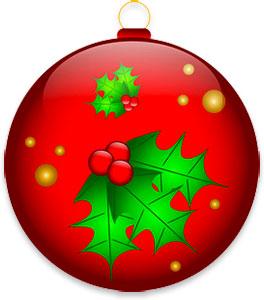 Free Christmas Ornament Graphics - Christmas Ornament ...