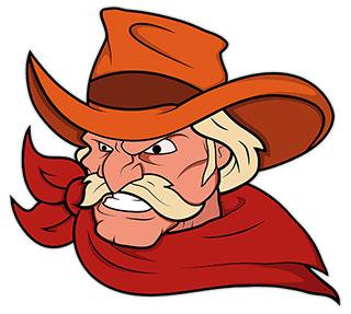 free cowboy images animated cowboys clipart graphics rh carlswebgraphics com cowboy clip art free images cowboy clipart png