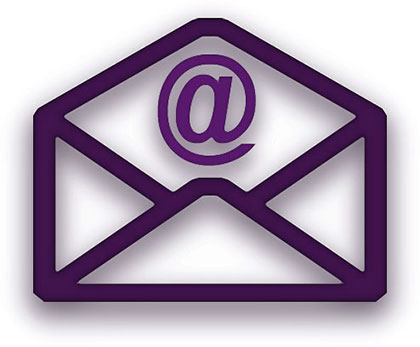 Free Email Clip Art and Graphics