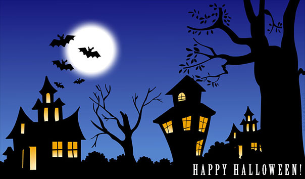 Free Haunted Houses - Graphics - Images