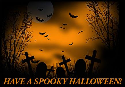 Free Vampire Bat Clipart Images - Halloween Graphics - Bats
