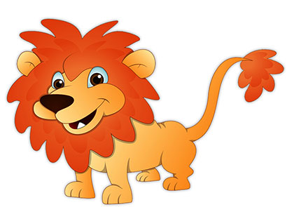 free lion animations images of lions graphics