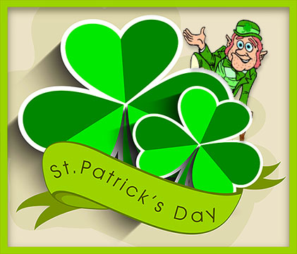 Free Saint Patrick S Day Graphics Happy St Patrick S Day