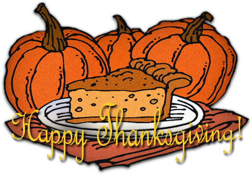 thanksgiving animated images