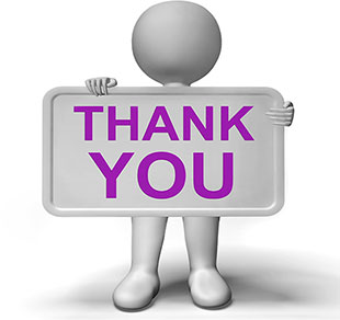 free thank you graphics free thank you animations