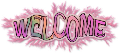 electrified welcome graphic